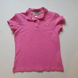 Classic Lilly Pulitzer Polo